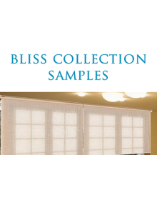 Bliss Collection SAMPLES