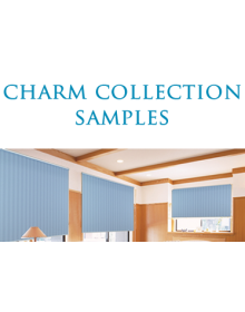 Charm Collection SAMPLES