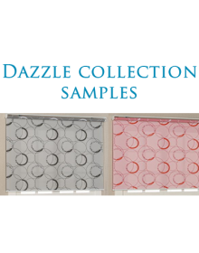 Dazzle Collection SAMPLES