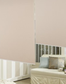 Glamour Roller Shades