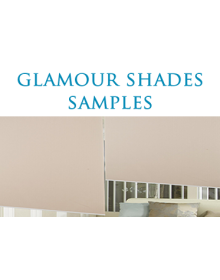 Glamour Collection SAMPLES
