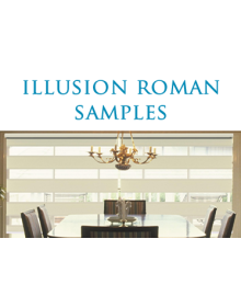 Striped Roman Look Series SAMPLES