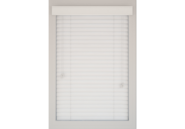 "2"" Prime Faux Wood Blinds"